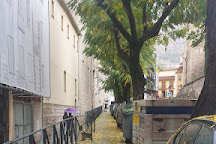 Torreon de los Condes de Torralba, Jaen, Spain