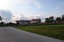 Arboretum Bolestraszyce, Przemysl, Poland