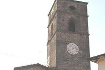 Chiesa dei Santi Quirico e Giulitta, Vergemoli, Italy