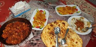 Naweed Restaurant, رستورانت نوید