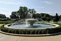 Loose Park Rose Garden, Kansas City, United States