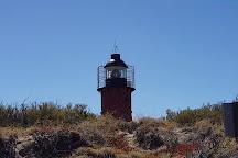 Punta Delgada Lighthouse, Punta Delgada, Argentina