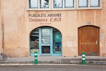 Musee des Automates EMA, Lyon, France