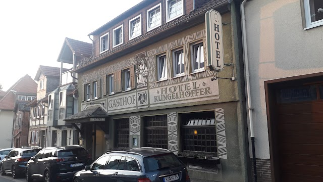 Klingelhoeffer Hotel