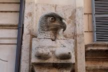 Palazzo Falconieri, Rome, Italy