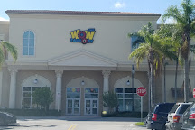 The Wow Factory, Coconut Creek, United States
