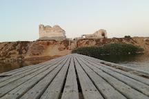 Sidi Yati Mosque, Djerba Island, Tunisia