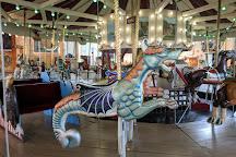 Merry-Go-Round Museum, Sandusky, United States