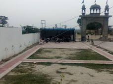 Gurdwara Sahib lahore Kalanjer