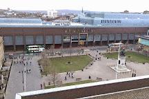 intu Eldon Square, Newcastle upon Tyne, United Kingdom
