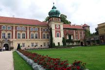 Lancut Castle, Lancut, Poland