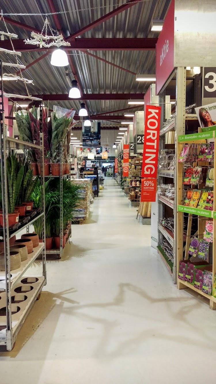 KARWEI bouwmarkt Dordrecht Dordrecht