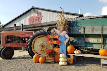 Rader Family Farms, Normal, United States