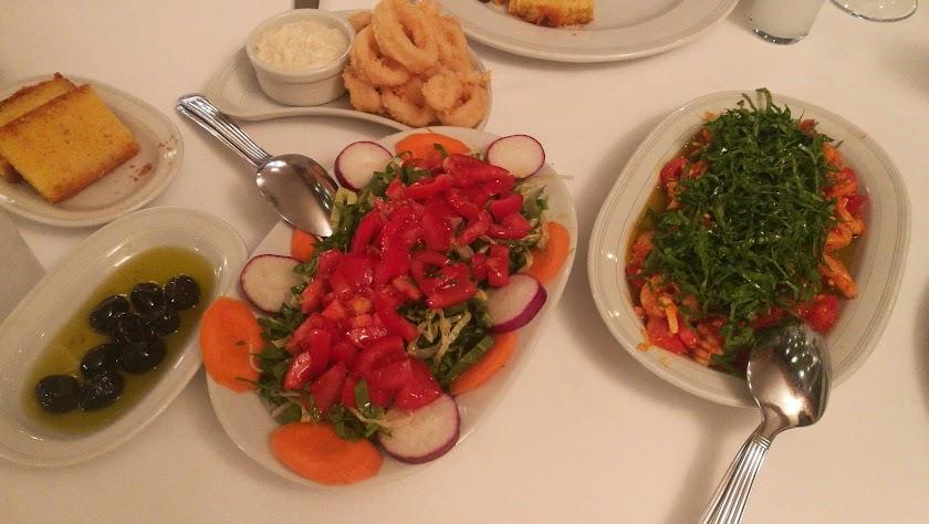Yüksel Balık Seafood Restaurant Resim 5