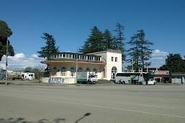 Автобусная станция   Zugdidi