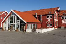 Jentan pa Baly, Spangereid, Norway