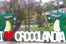 Crocolandia, Cebu Island, Philippines
