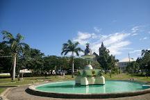 Berkeley Memorial, Basseterre, St. Kitts and Nevis