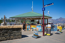Hydro Attack, Queenstown, New Zealand