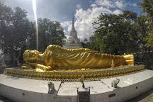 Wat Khao Chedi, Ko Samui, Thailand