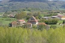 La Grange Dimiere, Le Pin, France