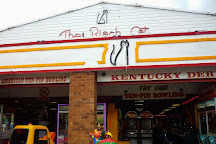 Black Cat Amusement Arcade, Towyn, United Kingdom
