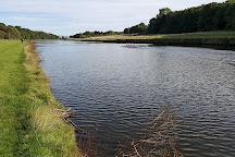 Wansbeck Riverside Park, Ashington, United Kingdom