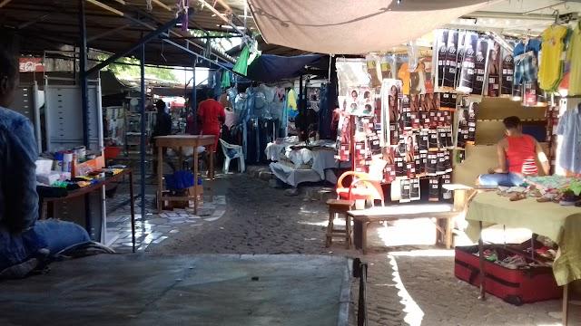 Sucupira Market
