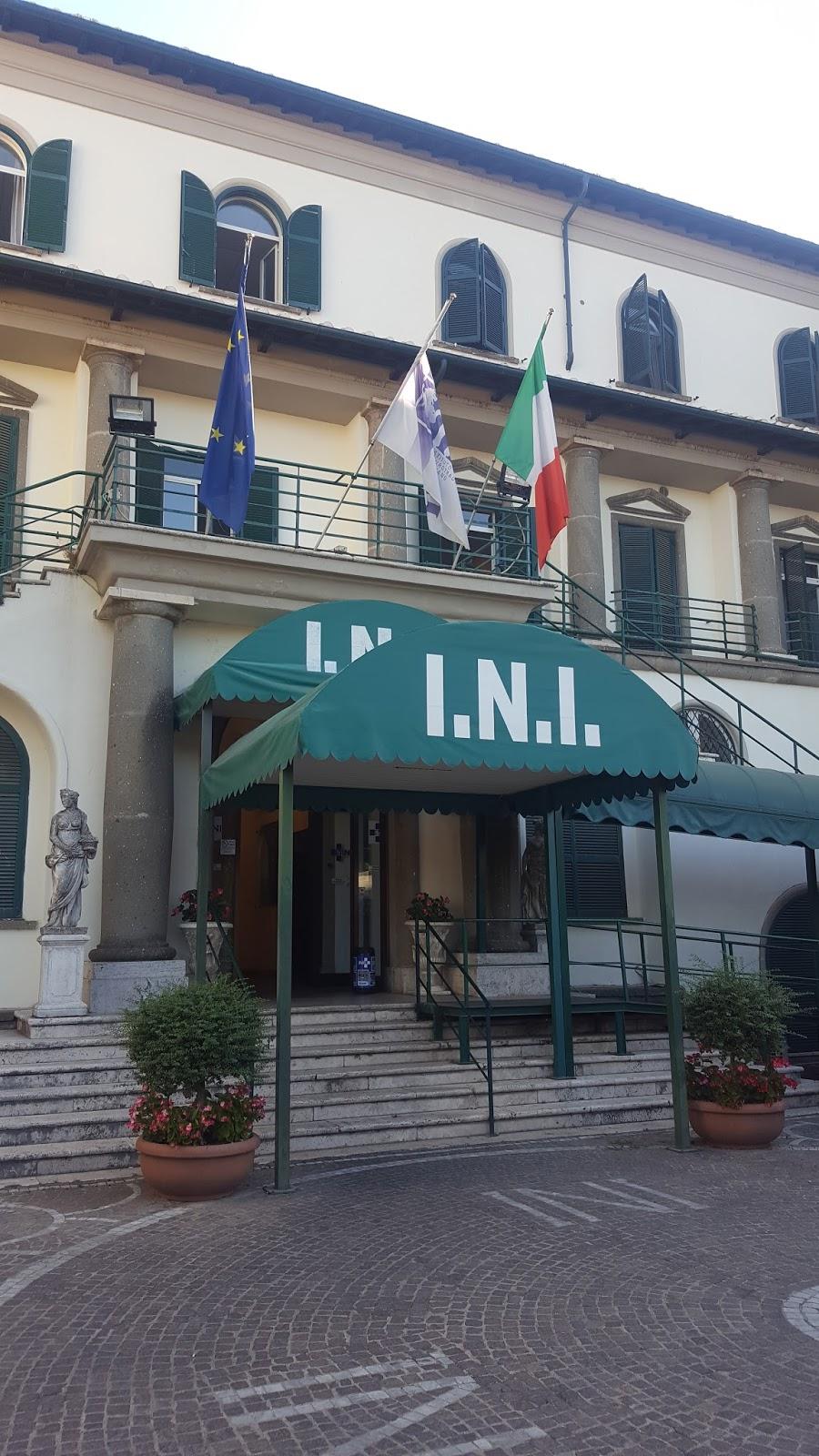 Casa di Cura INI - Istituto Neurotraumatologico Italiano