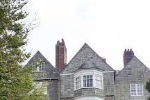 Launceston Castle, Launceston, United Kingdom