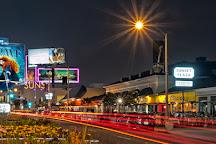 Sunset Plaza, West Hollywood, United States