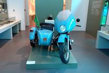 Hanoi Police Museum, Hanoi, Vietnam