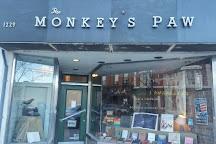 The Monkey's Paw, Toronto, Canada