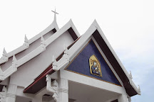 Holy Redeemer Church, Bangkok, Thailand