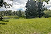 Carburn Park, Calgary, Canada