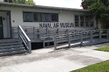 Naval Air Station Fort Lauderdale Museum, Fort Lauderdale, United States