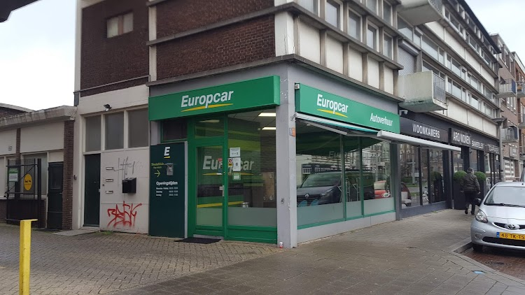 Europcar Autoverhuur Arnhem Arnhem