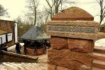 Kyffhauser Denkmal, Kelbra, Germany