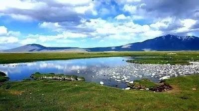 Dasht E Nawur national park