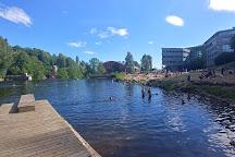 Akerselva Miljopark, Oslo, Norway
