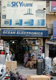 Ocean Electronics karachi