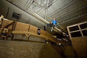 Joyride 150 Indoor Bike Park