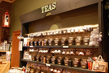 The Spice & Tea Exchange of New Orleans, New Orleans, United States