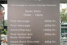 Perception Blind Massage (Sathorn branch), Bangkok, Thailand