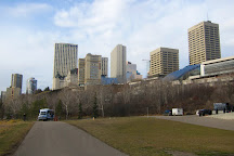 River Valley Adventure - Segway Tours, Edmonton, Canada