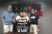 Escape KC, Overland Park, United States