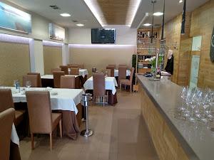 Restaurante Marisqueria Casa Rosa