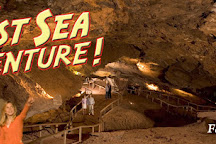 The Lost Sea Adventure, Sweetwater, United States