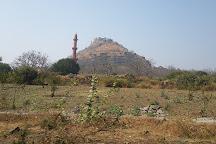 Jain Temple, Aurangabad, India