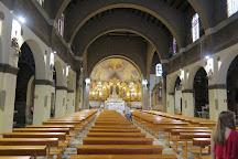 Iglesia Sant Ramon De Penyafort, Barcelona, Spain